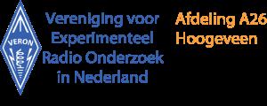 VERON a26 - Hoogeveen